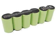 Batterie haute qualité pour Gardena gartenschere 4-00.630.00 Accu90 premium cellule UK