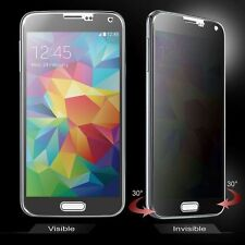 Privacy Anti-Spy Tempered Glass Screen Protector for Samsung Galaxy S5 Neo