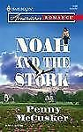 Noah and the Stork 1082 by Penny McCusker (2005, Paperback)