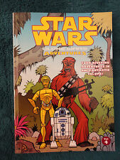 Star Wars - Clone Wars Adventures: v. 4 by Matt Fillbach, Shawn Fillbach,...
