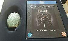 Game Of Thrones - Series 1 - Complete (Blu-ray, 2012, 6-Disc Set)