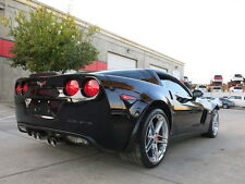2009 Chevrolet Corvette Z06 Coupe 2-Door