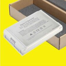 "8 Cell Laptop Battery For Apple iBook G4 14.1"" A1062 A1080 M8416 M8665 661-2611"