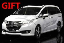Car Model Honda Odyssey 1:18 (White) + SMALL GIFT!!!!!!