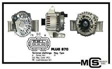 NUOVO Oe SPEC Ford Ka I 1.6 03-08 Alternatore