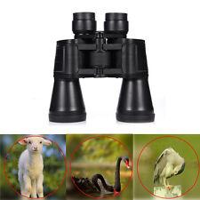 Travel Hunting Binocular Telescope Hiking Gleam Night Vision 20X50 Zoom Outdoor