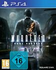 Murdered Soul Suspect - PS4 Playstation 4 - NEU&OVP - UNCUT