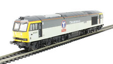 Hornby R3267XS, Transrail Co-Co Diesel Electric Class 60 with DCC Sound