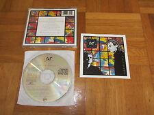 CRETU & THIERS Belle Epoque 1988 HOLLAND CD album michael