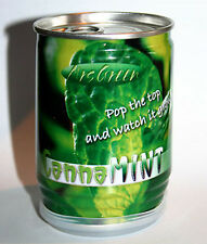 NEW Canna Mint - Herba Menthae - Seeds to grow in a Can