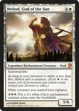 Heliod, God of the Sun - LP - Theros MTG Magic Cards White Mythic Rare