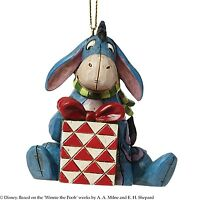 Disney Traditions Winnie the Pooh Tigger Eeyore Tree Decorations NEW  in Box