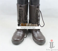 Vampire Knight Yuki Cross   Yuki Kuran Boot Party Shoes Cosplay Boots