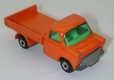 Matchbox Lesney Superfast No. 66 Ford Transit oc10267