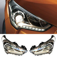 OEM Projection LED Position Head Lamp for HYUNDAI 2011 - 2017 Veloster / Turbo
