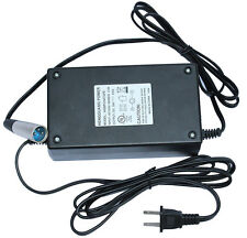 24V 4A Invacare Pronto M41 Soneil 2408CBA Class 2 Wheelchair Battery Charger