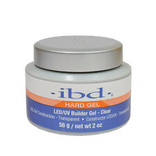 ibd LED/UV UV Builder Gel Clear 2oz 56g
