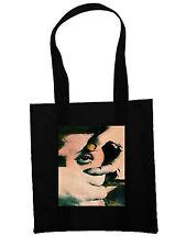 Un Chien Andalou Eco Shopper  Tote Bag Dali Bunuel Art