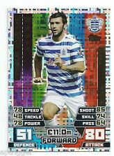 2014 / 2015 EPL Match Attax Man of the Match (386) Charlie AUSTIN Q.P.R.