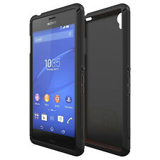 Genuine tech21 Classic Tactical Case for Sony Xperia Z3. T21-4390 - Black