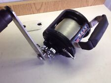 Daiwa Sealine 610 Rockcod Special Made in Japan Big Game Fishing Reel Boats