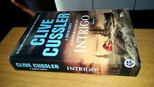 CLIVE CUSSLER E JUSTIN SCOTT-INTRIGO-ROMANZO-TEADUE-TEA DUE-2016-SM91