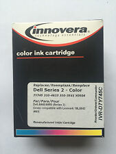 Dell Series 2 Color - Innovera Ink Cartridges