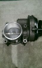Fiesta st 150 64mm enlarged throttle body