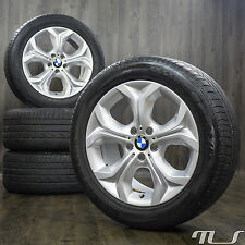 BMW X5 X5M E70 F15 X6 X6M E71 F16 19-inch Alloy wheels Normal tyre Styling 335