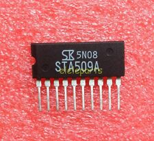 1pcs STA509A IC SANKEN ZIP-10