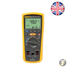 Fluke 1507 Insulation Tester - Genuine UK Stock