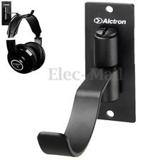 ALCTRON Wall Mount Gaming Headphone Steel Hook Hanger Headsets Earphones Holder