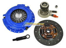 FX STAGE 1 CLUTCH KIT+ SLAVE CYL 88-92 FORD BRONCO II RANGER 2.0L 2.3L 2.9L 3.0L