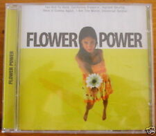 FLOWER POWER- COMPILATION (CD)