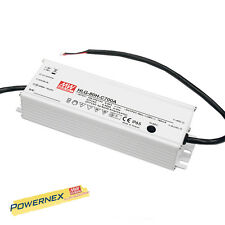 MEAN WELL [PowerNex] NEW HLG-80H-C700A 700mA Single Output LED Power Supply 90W