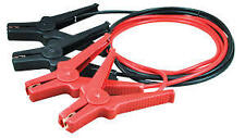 ALL PURPOSE HEAVY DUTY JUMP LEADS 800 AMP BATTERY BOOSTER 4M LONG & CARRY BAG