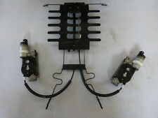 Porsche Cayenne 957 Actuator Lumbar support Back rest Seat electric left