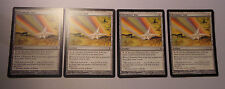 MTG Chromatic Star (x4) - Time Spiral - English- Buy more cards 4 FREE S&H