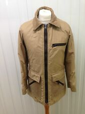 "Mens Retro C&A Coat - Medium 40"" Chest - Great Condition"