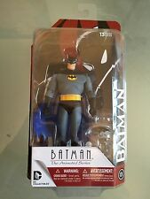 DC collectibles batman la série animée batman action figure new adventures