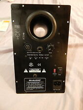 M-Audio BX8 BX8A Speaker Studio Monitor Amplifier Flat Rate Repair Service