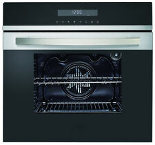 MILLAR E590509-H5H2F 9 Functions Electric Fan Oven with Catalytic Self Cleaning