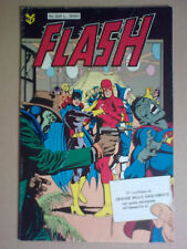 FLASH 22 CENISIO MORTE IRIS GADGET POSTER STAR TREK ERRORE TIPOGRAFICO