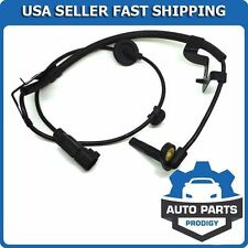 Rear Right ABS Wheel Speed Sensor for 07-12 Mitsubishi 4WD AWD Outlander Lancer