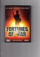Fortunes of War (2004) / DVD #10078