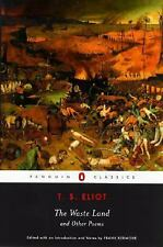 The Waste Land and Other Poems by T. S. Eliot (2003, Paperback)