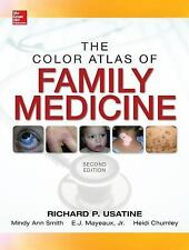 NEW - The Color Atlas of Family Medicine