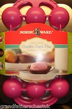 BAKING TRAY COOKIE BISCUIT PASTRY BALLS NESTS BASKETS CUP CAKE EASTER CHRISTMAS