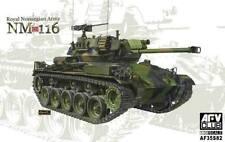 1/35 AFV Club NM116 Royal Norwegian Army Tank (Ltd Edition) #35S82