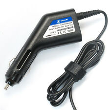 Car Charger 15V AC ADAPTER supply NEW for Plustek OpticFilm 7200 7200i Scanner